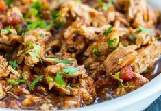 Crock Pot 3 Ingredient Balsamic Chicken:This recipe has saved me countless times on busy days or when I just didn't feel like cooking.it is only THREE INGREDIENTS! Paleo Crockpot Recipes, Slow Cooker Recipes, Cooking Recipes, Healthy Recipes, Crockpot Meals, Freezer Meals, Healthy Meals, Dinner Healthy, Skinny Recipes