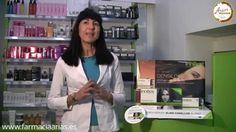 ¿Te preocupa la caida del cabello? Descubre en este videopost cómo la #nutricosmetica #capilar te ayuda a combatir los factores adversos que provocan la caída del #cabello.
