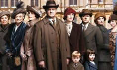 Downton Abbey series 6: what do we know so far?..