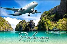 3-Days/2-Nights Stay in Puerto Princesa with Airfare, Honda Island Tour, Transfers and Breakfast for P5950! Get it now at www.MetroDeal.com!