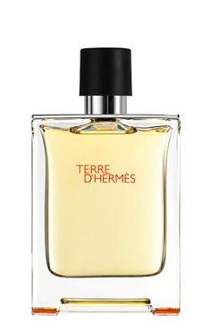 9aadfb8d37c57b Hermès Terre d Hermès - Eau de toilette natural spray Parfum Homme, Parfum  Eau