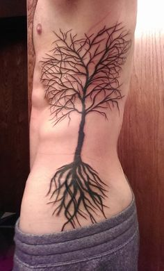 Never forget to grow deep in your faith and branch out. I want this in the same spot, but smaller