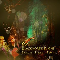 Blackmore's Night, Magical Forest, Movies, Movie Posters, Art, Magic Forest, Art Background, Films, Film Poster