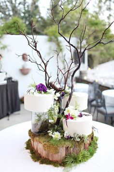 Inspiration vs. Actual Cake : wedding 284347 663361890601 31003319 33837824 6409492 N