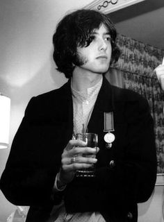 Jimmy Page | Yardbirds