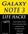 Galaxy Note 3 Life Hacks