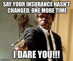 Caption and share the i've got too many guitars again i dare you i dare you, i double dare you motherf****er! meme with the Say That Again I Dare You meme generator. Discover more hilarious images, upload your own image, or create a new meme. Memes Humor, Vape Memes, Tech Humor, Samuel L Jackson Meme, Percy Jackson, Blockchain, Rowing Memes, Rowing Quotes, Crossfit Memes