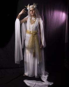 Zeus Cosplay God of Thunder Thunder And Lightning Storm, Zeus Jupiter, Greek Gods, Costume Design, Cosplay, Costumes, Instagram, Apparel Design, Dress Up Clothes