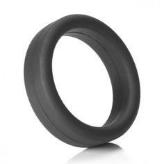 Ovaj Tantus prsten, izrađen od 100 % premium silikona pogodan je za početnike i eksperte. Navucite ga na bazu penisa kako biste učvrstili erekciju i doživjeli jače orgazme. Dovoljno je rastezljiv, pa ga možete koristiti kao prsten oko testisa i uživati u pojačanim senzacijama koje će vam pružiti.