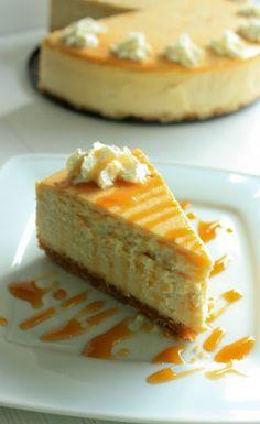 Bailey Irish Cream Cheesecake