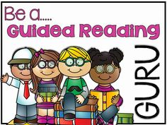 guid read, freebi includ, read guru, guided reading guru, read virtual