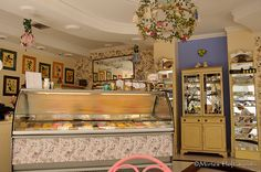 Gelateria Paradiso - Cartagena - Must try it if  you are there - you will be pleased :)