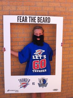 Kate Fears The Beard   # Pin++ for Pinterest #