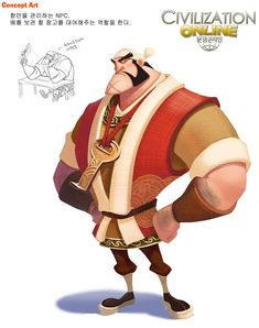 Risultati immagini per Character Designs pirate cartoon Male Character, Zbrush Character, Game Character Design, Character Design Animation, Character Creation, Character Concept, Pirate Cartoon, Modelos 3d, Game Concept Art