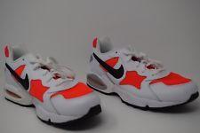 615767-600 Nike Air Max Triax 94 Running Shoes Crimson/White Size 10 free ship