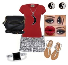 """""""Untitled #6"""" by morua79 on Polyvore"""