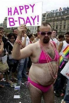 Top 36 Funny Happy Birthday Quotes #funny #happy birthday