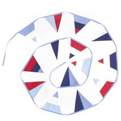 Nautical Flag Bunting