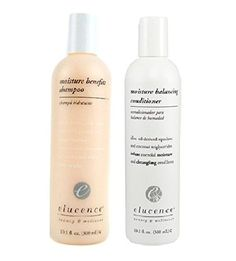 Elucence Moisture Benefits Shampoo 10 oz and Balance Conditioner 10 oz Duo SET by Kenra * Visit the image link more details.