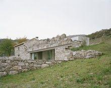 House in Melgaço: A House in Ruins