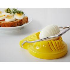 John Lewis Egg Separator Stainless Steel Deluxe Egg Separator