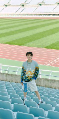 Jeno Nct, Winwin, Nct Dream, Taeyong, Jaehyun, Future, Album, Locks, Basketball Court