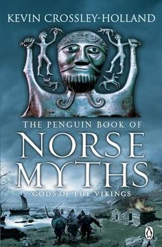 This is THE book to read if the words 'Ragnarok', 'Odin', 'Fenrir' and 'Loki' fill you with fascination. These are fabulous tales which you will read and re-read.