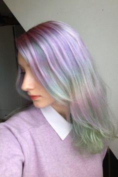 Tendencias coloración 2016: ¡deja que el color se te suba a la cabeza!