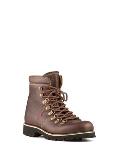 Backpacking Europe shoes: stylish, durable and great quality! I'm in love. Rossana Hiker | Hunter Boot Ltd