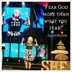 FEARLESS! Ladies, don't miss a powerful message by @lenyaheitzig tonight at 6:30pm for Live Fearlessly! These are life changing lessons! . . . . . #sheabq #livefearlessly #joshua #fearless #bebrave #bestrong #becourageous #befearless #biblestudy #lenyaheitzig #sheministries