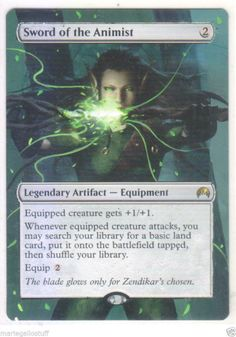 This card gets crazy in landfall. Also...