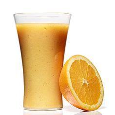 Immune Booster Juice Recipe ... 1 grapefruit (peeled/chunked), 2 medium oranges (peeled/chunked), 3 kiwi fruit (peeled/chunked) ... mix in blender or put into juicer.  Refrigerate up to 2 days.