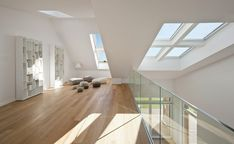 Velux - maison air et lumière