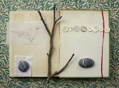 an unwritten book by wild goose chase, via Flickr