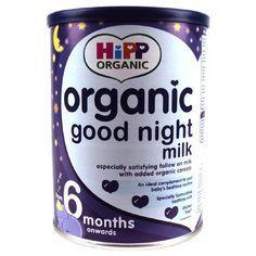 Baby Formula Milk, Cereal Milk, Baby Gallery, Powdered Milk, Kids Nutrition, Baby Feeding, Good Night, Milk Baby, Toddler Stuff