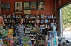 Kakahi General Store. Sara McIntyre King And Country, General Store, New Zealand, Dads, Army, Memories, Island, Instagram, Gi Joe