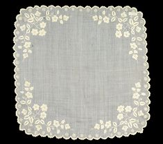 dating vintage handkerchiefs best dating background check
