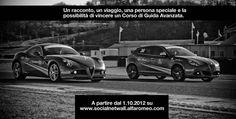 Alfa Romeo, Driving Courses, Ps, Racing, Running, Auto Racing, Photo Manipulation