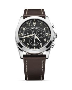Victorinox Swiss Army Watch Infantry Chronograph 241588 Watch available to  buy online from with free UK delivery. ac06513631d