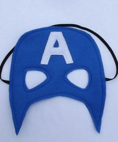 Hey, I found this really awesome Etsy listing at http://www.etsy.com/listing/123435374/super-hero-captain-america-inspired-mask