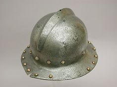 War Hat (1450–1500 Culture: probably Italian)
