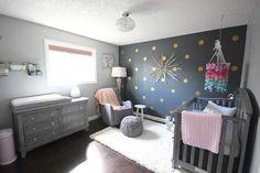 ¿De qué color pintar una habitación infantil? | Mil Ideas  #decoración