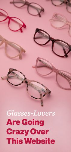 7f9ad4de570 Glasses you re guaranteed to love! 60% off over 1000 s of frames