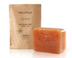 ORGANIQUE Pure Nature Natural soaps