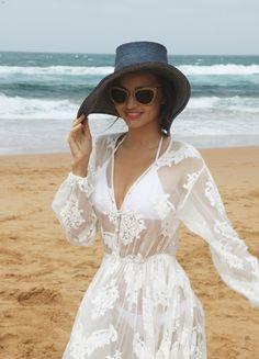 Miranda Kerr: Kora Organics Photo Shoot in Sydney