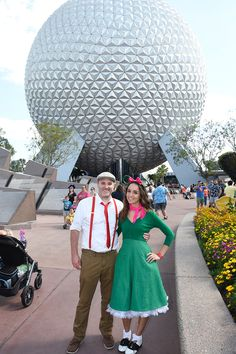 Dapper Day Outfits, Disney Dapper Day, Happy Magic, Green Lace Dresses, Contemporary Dresses, Saddle Shoes, Warm Spring, Chambray Top, Fun Events