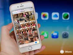 iCloud Photo Library and Photo Stream: What's the difference?   iMore