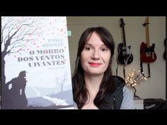 O Morro dos Ventos Uivantes (Emily Brontë)   Tatiana Feltrin