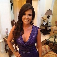 Real Housewives of Miami Karent Sierra ready Season 2 Premiere Party