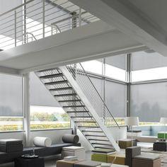 laat u inspireren door luxaflex174 raamdecoratie